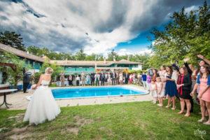 Esküvői helyszín a Dunakanyarban