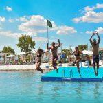 A Lupa-tó megnyitja kapuit – ez a legmenőbb hazai strand!