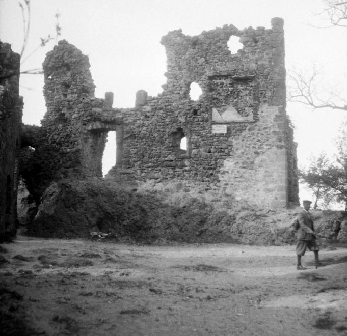 Visegrád - 1930