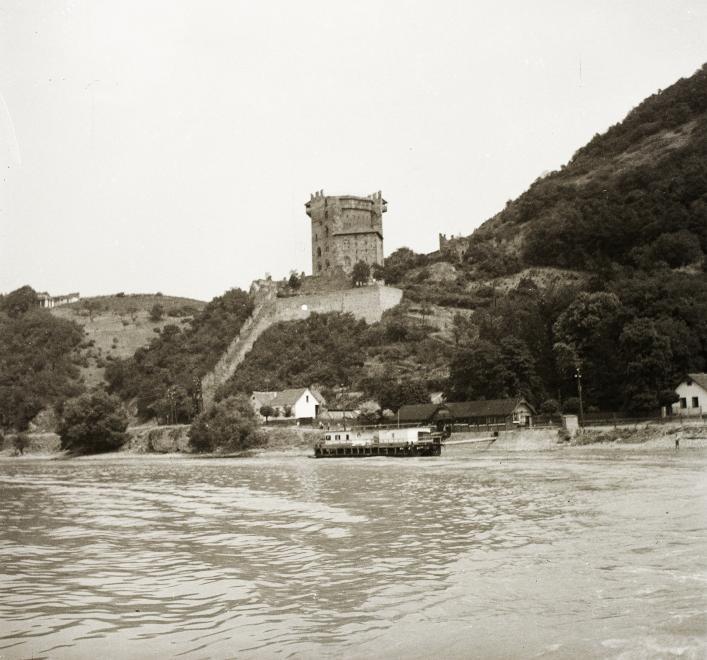 Visegrád - 1935