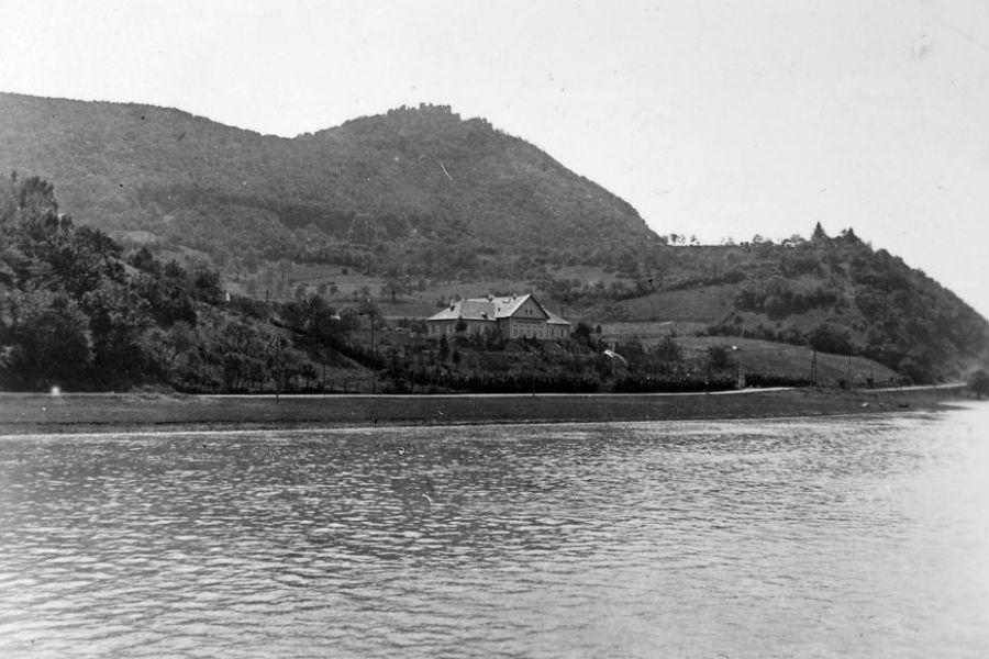 Visegrád - 1936