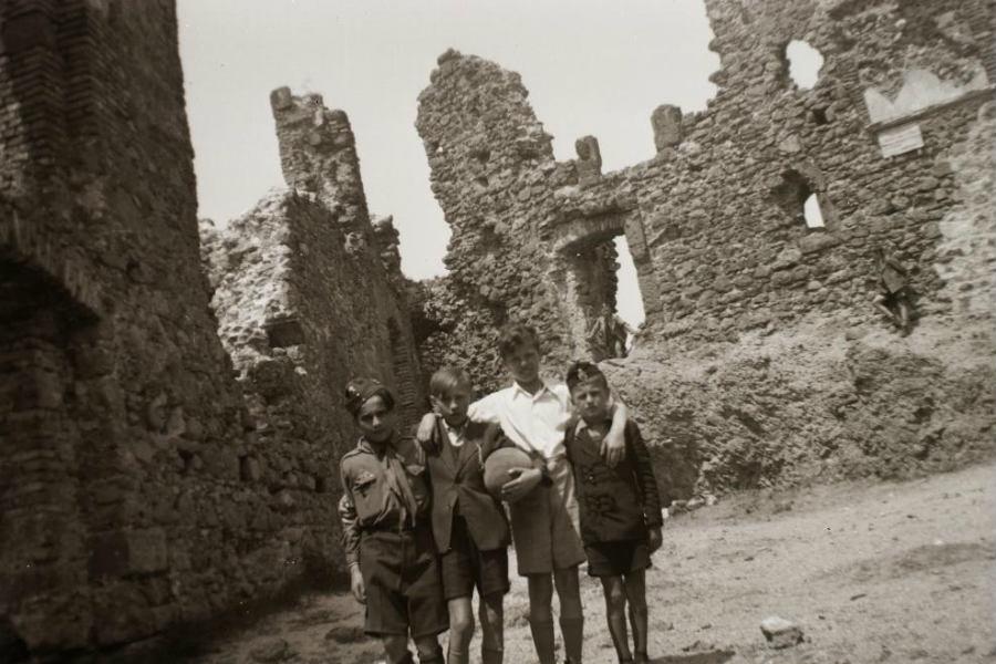 Visegrád - 1942