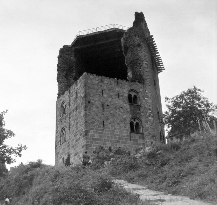 Salamon-torony 1950