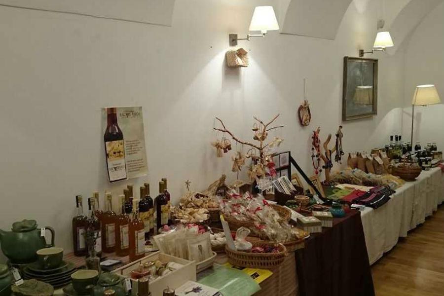 Adventi vásár Szentendre