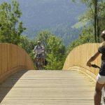 Két dunai híd építését tervezi a kormány a Szentendrei-szigeten