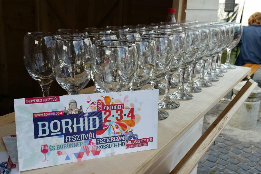 Borhíd Fesztivál - 2015