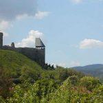 Verőce - Nagy-Kő-hegy - Nógrád hétvégi túra