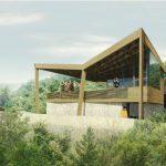 A Csipkerózsika-torony felújítását tervezik a Dunakanyarban