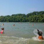 A Coca-Cola is bekacsint a Dunakanyarba, hiszen a vízminőség a tét!