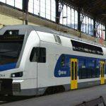Emeletes vonatok érkeznek a Dunakanyarba