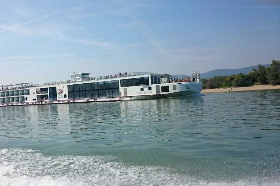 Dunakanyar hajózás