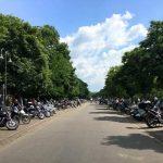 IV. Dunakanyar Motoros Találkozó