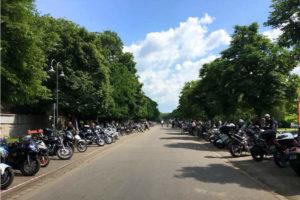 Dunakanyar motoros találkozó