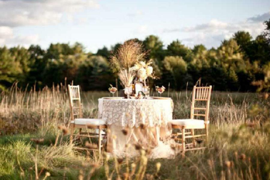 A Dunakanyar legjobb esküvőhelyszínei