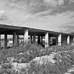 Váci Esze Tamás laktanya: kihalt szobák, omladozó épületek