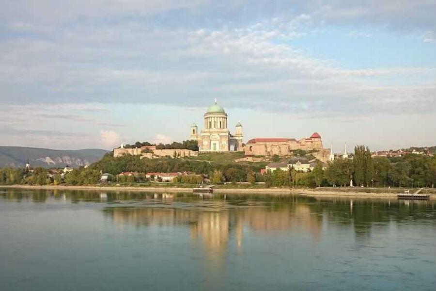 Esztergomi Bazilika - videó