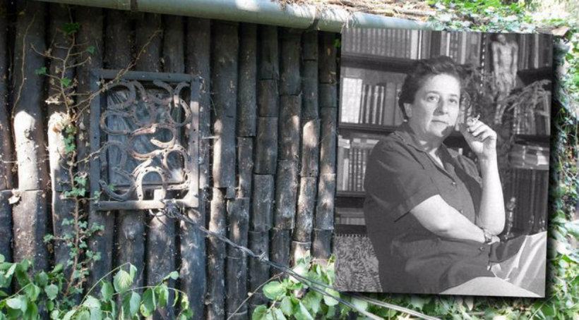 Patkó Villa - Gobbi Hilda