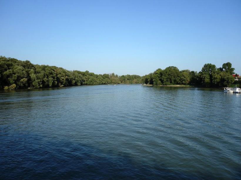 Hajókirándulás a Dunakanyarban