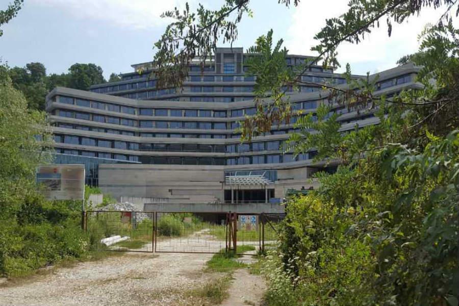 Hilton Visegrádon