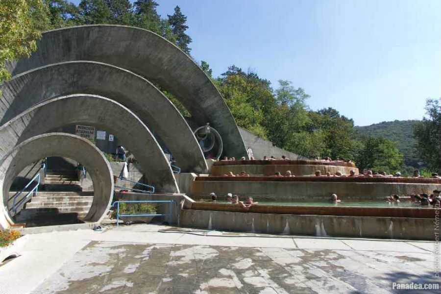 Lepencei Strandfürdő újranyitás