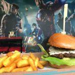Kipróbáltuk Vác legújabb street food büféjét - Mind1 szendvicsező