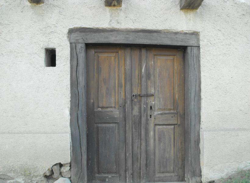 Nagybörzsöny - kapu