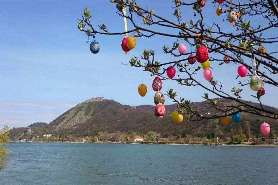 húsvéti programok a Dunakanyarban