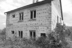 nagymarosi szellem lakótelep