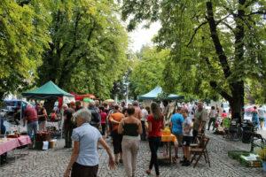 CSípős Fesztivál - Nagymaros, augusztusi program