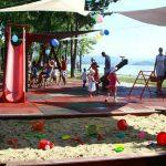 Példaértékű összefogás: elkészült a nagymarosi játszótér