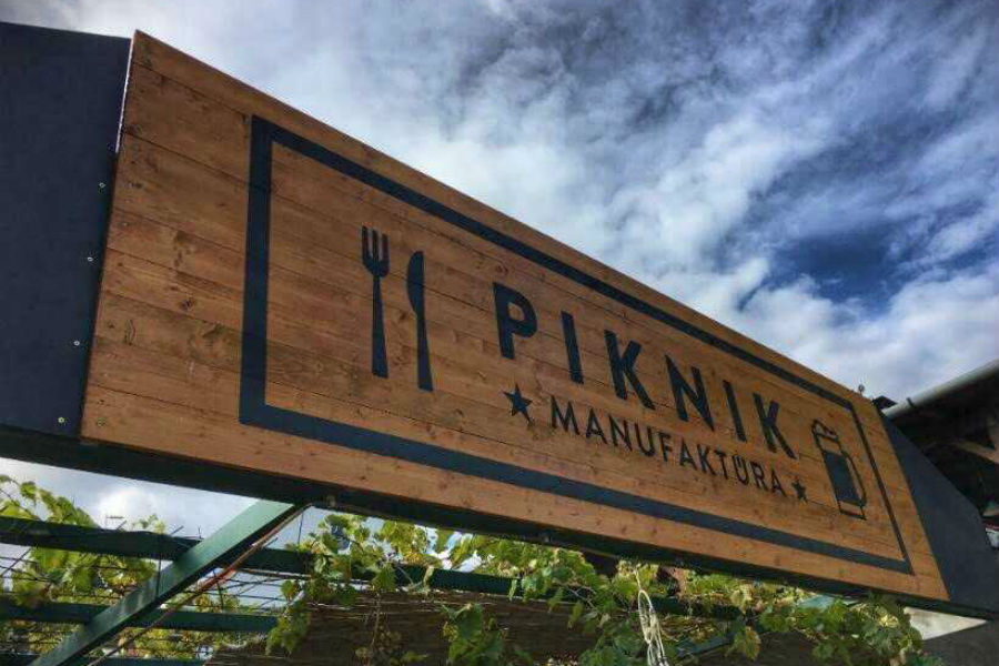 Piknik Manufaktúra - Nagymaros