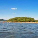 3 nyári fürdőtipp a szentendrei szigetre