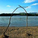 Egy falatnyi paradicsom a Duna partján