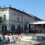 Nyár végi fesztiválok a Dunakanyarban - 2017