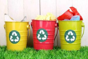 Vác hulladékgazdálkodás