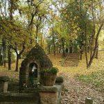 Ilyen képet fest Vác ősszel!
