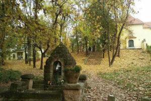 Vác ősszel
