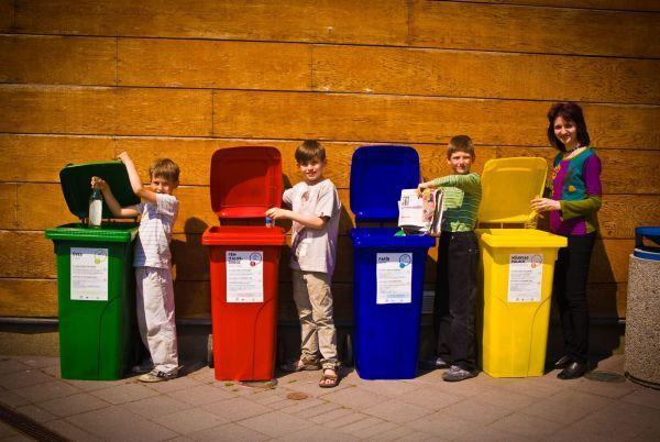 Váci hulladékgazdálkodás