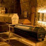 A váci múmiák története