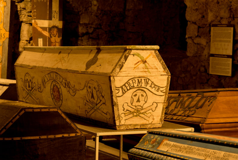 Váci múmiák