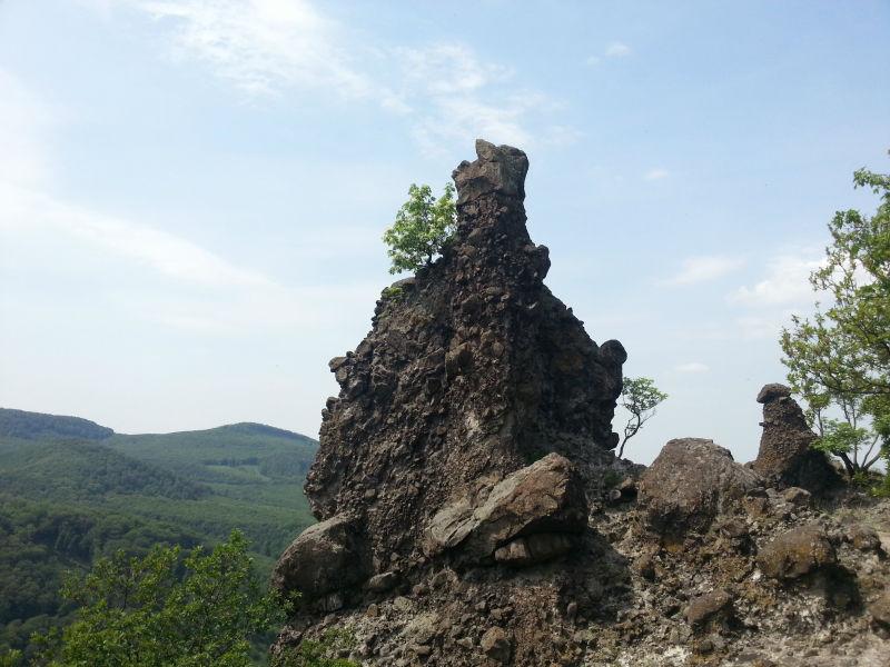 Vadálló-kő