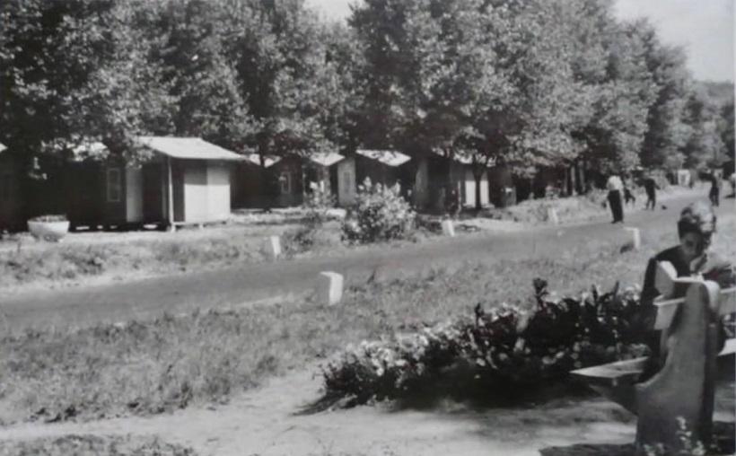 Verőcei Expressz-tábor