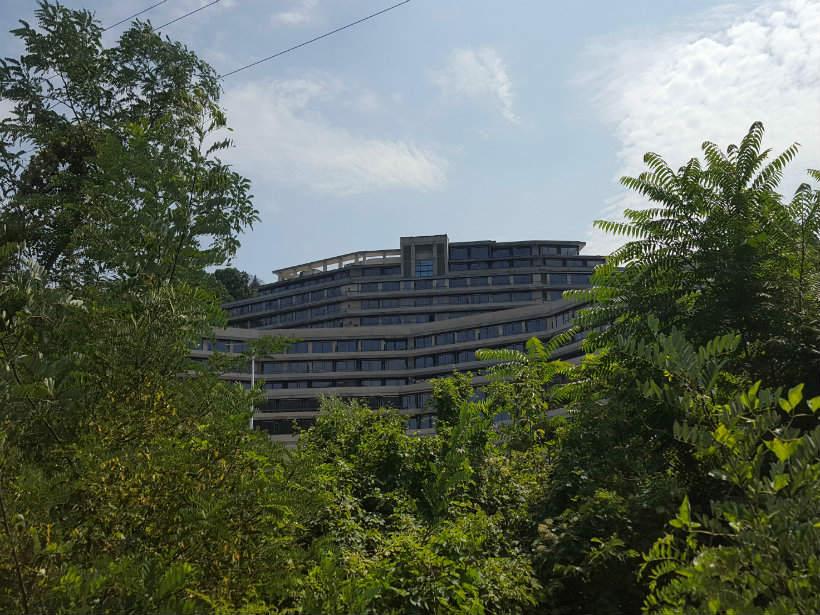 Hilton Visegrád