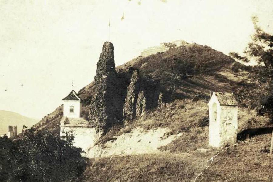 Visegrád 1910