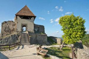 kötelező látnivalók Visegrádon
