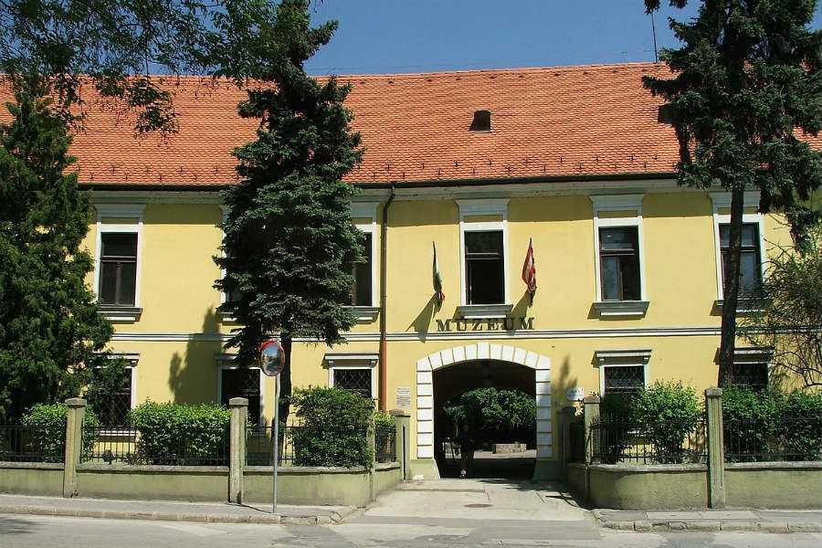 Duna Múzeum Esztergom