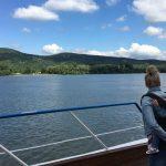 Ígéretes fejlesztések a Dunakanyar vízi közlekedésében