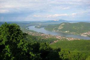Dunakanyar Bakancslista, túraútvonal a Dunakanyarban