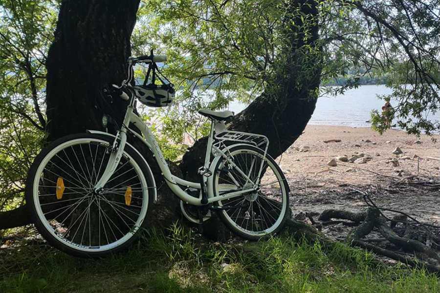 Dunakanyar Kerékpárkölcsönző Göd