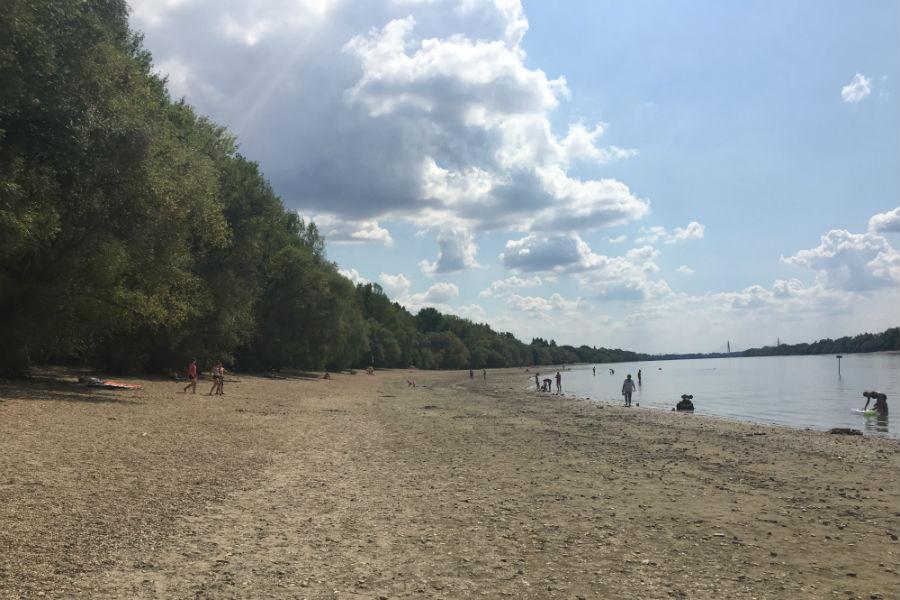 Dunakeszi szabdstrand